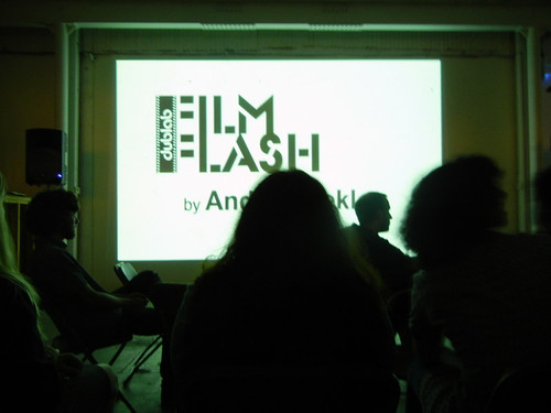 Film Flash screening