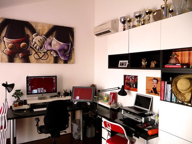 ADVisual Workspace