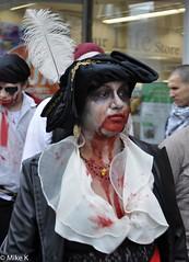 Zombie_Walk_99 (Pardon The Lens) Tags: toronto ontario canada halloween dead scary blood nikon zombie makeup brains gore undead downtowntoronto zombiewalk torontozombiewalk tzw nikond90 102211 zombiewalktoronto braindrive torontozombiewalk2011 oct2211 tzw11 tzw2011