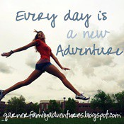 Every Day is a New Adventure