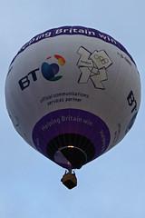 "G-GBBT ""BT / London 2012"""
