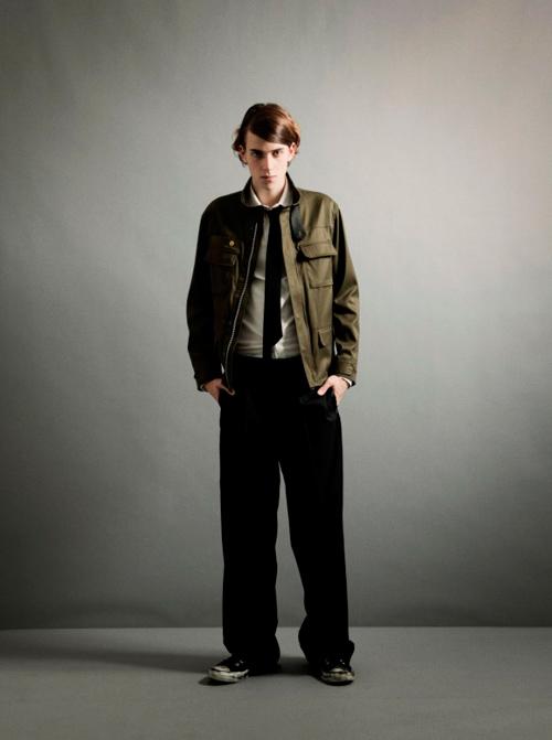 Lewis Grant3045_SS12 Tokyo THE RERACS(Fashion Press)