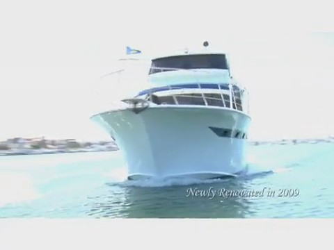 Paradiso Luxury Charter Yacht [SaveYouTube.com]
