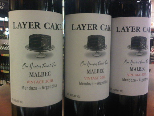 Weekend Wine