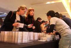 TedxMidAtlantic 2011 - Registration (TEDxMidAtlantic) Tags: washingtondc hall districtofcolumbia capitol sidney nations harman nationscapitol sidneyharmanhall tedx tedxmidatlantic washington2011dc tedxmidatlantic2011