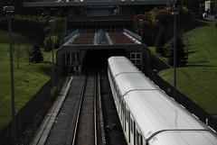 Eglinton West Station