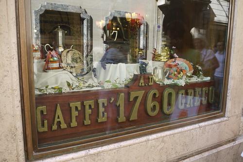Antico Caffè Greco