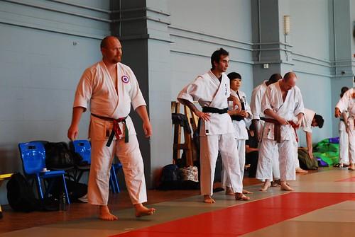 6299944148 06702a7c49 London & Hove Shodokan Aikido Festival 2011