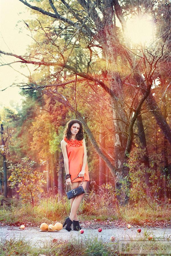 портрет мода дизайнеры fashion story fashion  Фотосессия на природе
