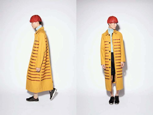 TRINE SS 2012 LOOK BOOK 10