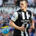 "The Mag Issue 260 (13 August 2011)<br /><span style=""font-size:0.8em;"">A new season dawns and coinciding with the first match our first issue of the season hits the streets.<br /><br />Hopes, fears, fantasies – read what our many varied columnists are saying about the coming season, the fans' voice! We also have coverage of all the pre-season matches from Holland, America and...Elland Road, as well as an interview with Newcastle fan and Chairman of the world famous Wallsend Boys Club. <br /><br />There are also interviews with Geordie Playwright Ed Waugh and the editor of FC Business (trade magazine for the football industry).<br /><br />Most importantly for many of you, this issue sees the return of The Mag's legendary cartoon figure, 'Walker Dan – Newcastle Fan'.</span> • <a style=""font-size:0.8em;"" href=""http://www.flickr.com/photos/68478036@N03/6301900319/"" target=""_blank"">View on Flickr</a>"