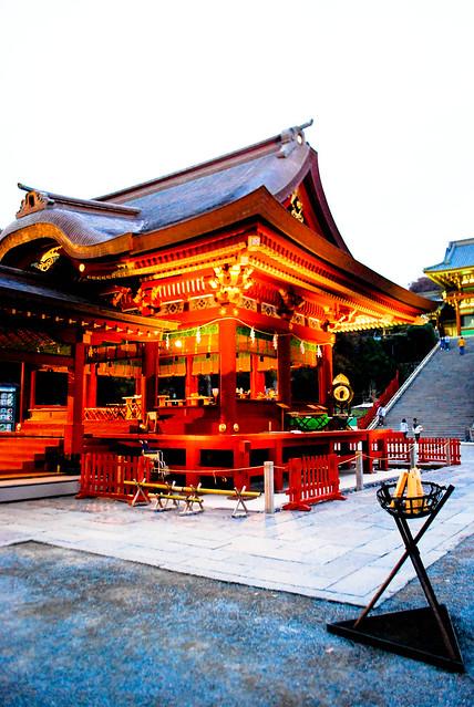 Tsurugaoka