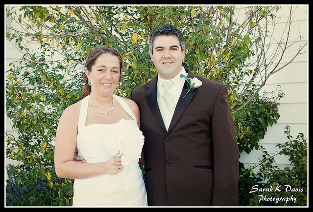 Ryan & Lindsey