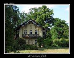 Parc of Kromlau VII (sntssche) Tags: park parque lake water germany landscape deutschland saxony sachsen landschaft allemagne parc basalt kromlau allemania earthasia kavaliershaus kromola basaltbrcke