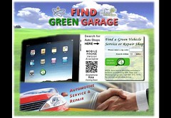 Find Green Garage (via US EPA)