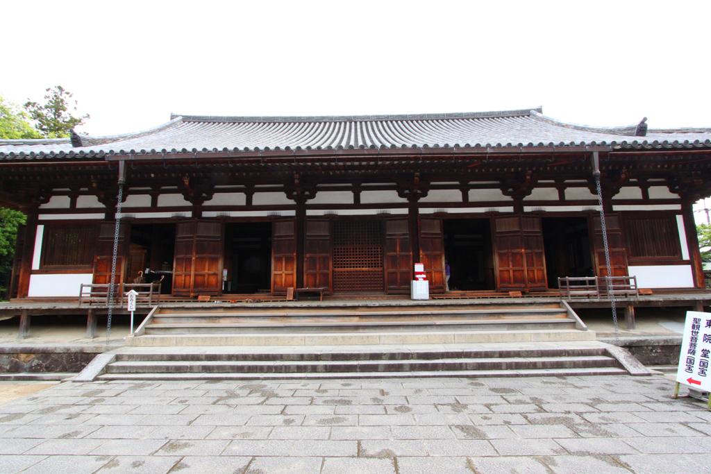 Nara Nishonokyo Walking guide (6)