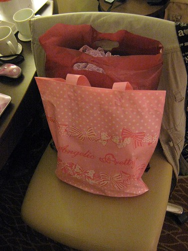Shopping Bags!
