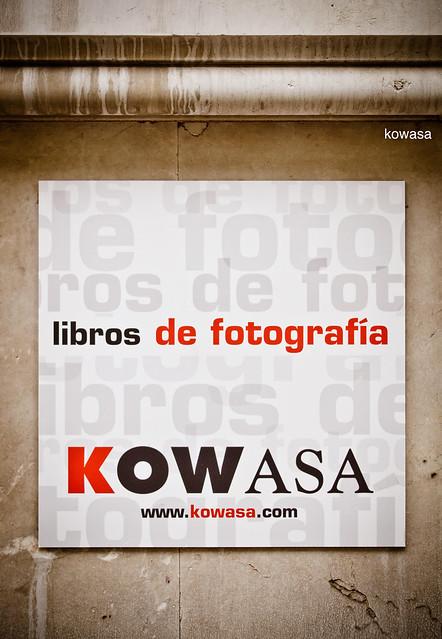 36/366: kowasa