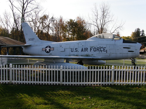 Air Force Plane