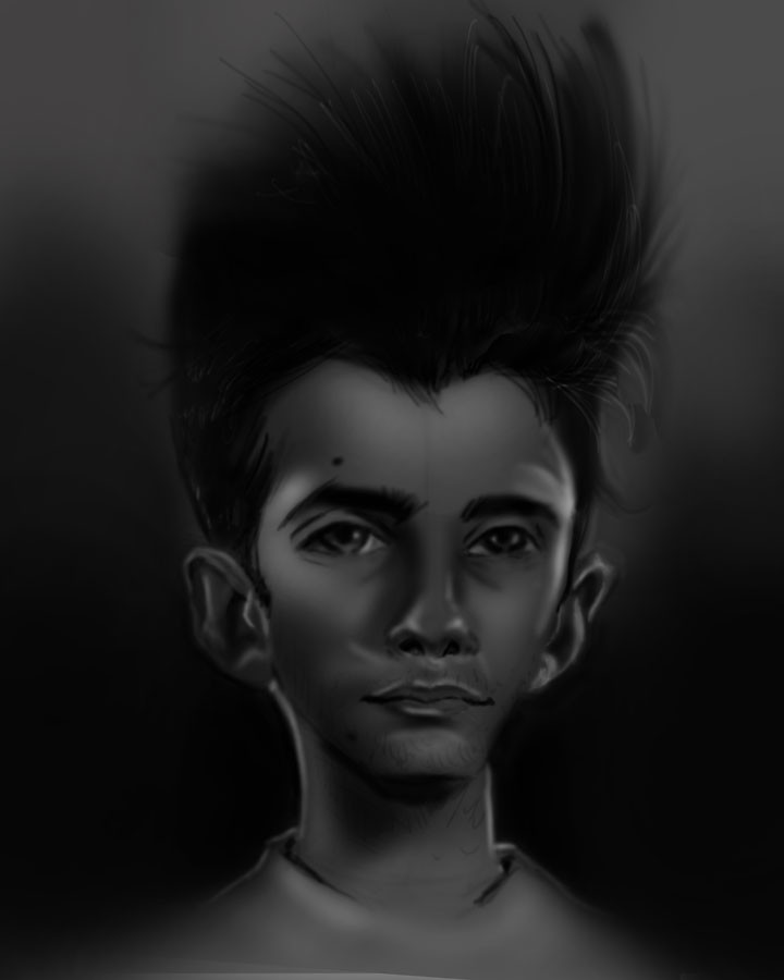 Caricature-Demo_Greyscale