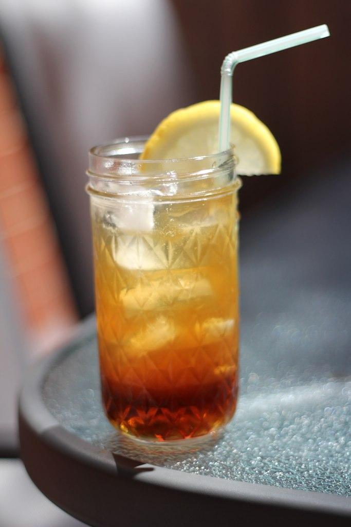 Sweet Tea Vodka- the feelgood drink of the summer | BurgerMary