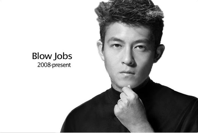 The Jobs - CM Lim Guan Eng And Edison Chen
