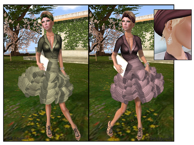 LpD new release 1 - So Pretty dress