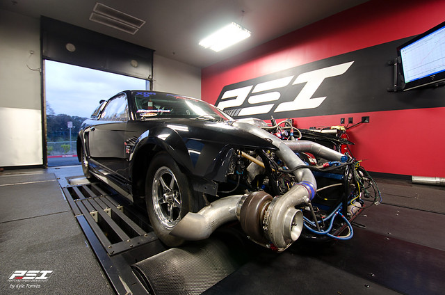 1500+whp Twin-turbo Mustang on the dnyo at PSI -1.jpg