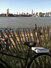 East River Ride