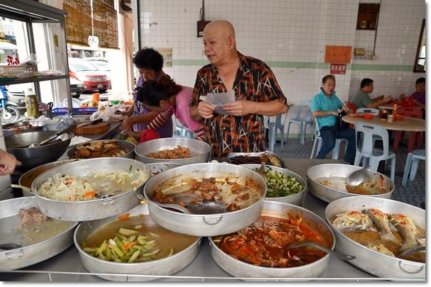 Ah Jik Teochew Cuisine