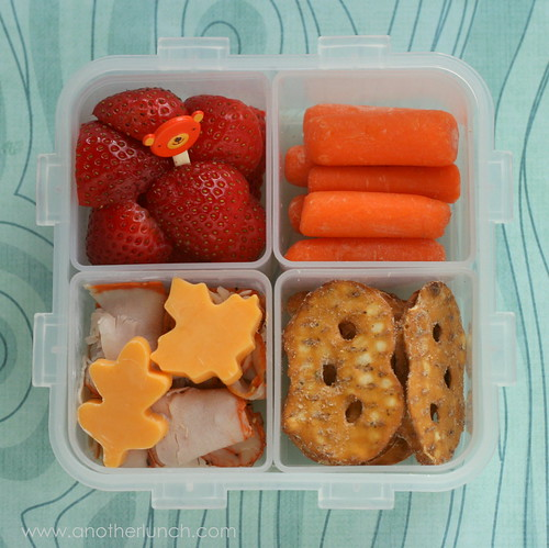 Lock and Lock bento box