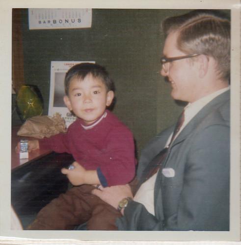 f3500f7d2b 福生グラフィティ #2 若菜 貞雄 (ピート) 神戸ステーキハウス