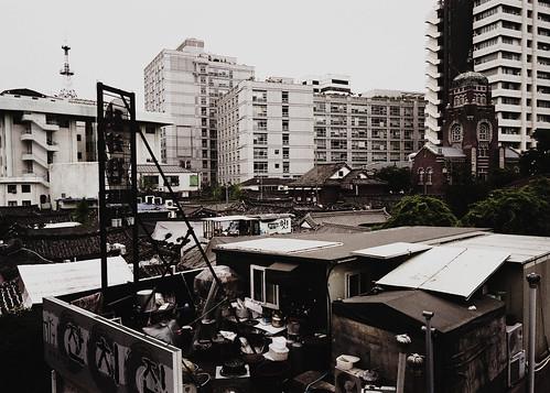 SEOUL INSIDE #1