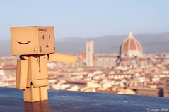World Tour: Italy (LRCAN) Tags: travel italy florence nikon italia roadtrip tuscany florencia firenze toscana lorcan danbo d90 lorcanpictures