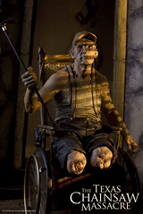 Old Monty (Boogeyman13) Tags: toy toys actionfigure leatherface horror hewitt texaschainsawmassacre slasher