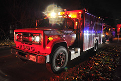 Mississauga House Fire 2 Alarm 1066 Old Derry Road (HANGAR ENT.) Tags: road old winter 2 rescue house ontario canada cold building fall alarm truck fire lights flames 911 police ambulance rig service blaze emergency mississauga department rd derry 1066