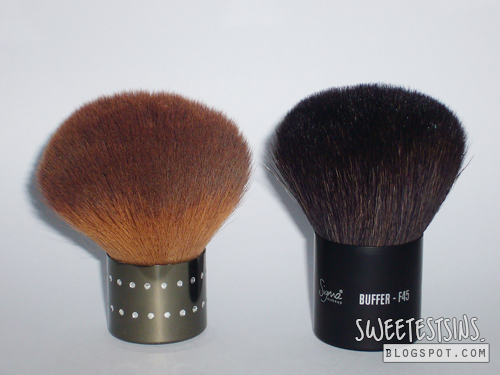 sigma buffer brushF45