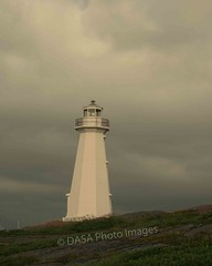 Cape Spear Lighthouse 2206 (DASA Images) Tags: lighthouse canada newfoundland beacon cupids capespear dasaimages