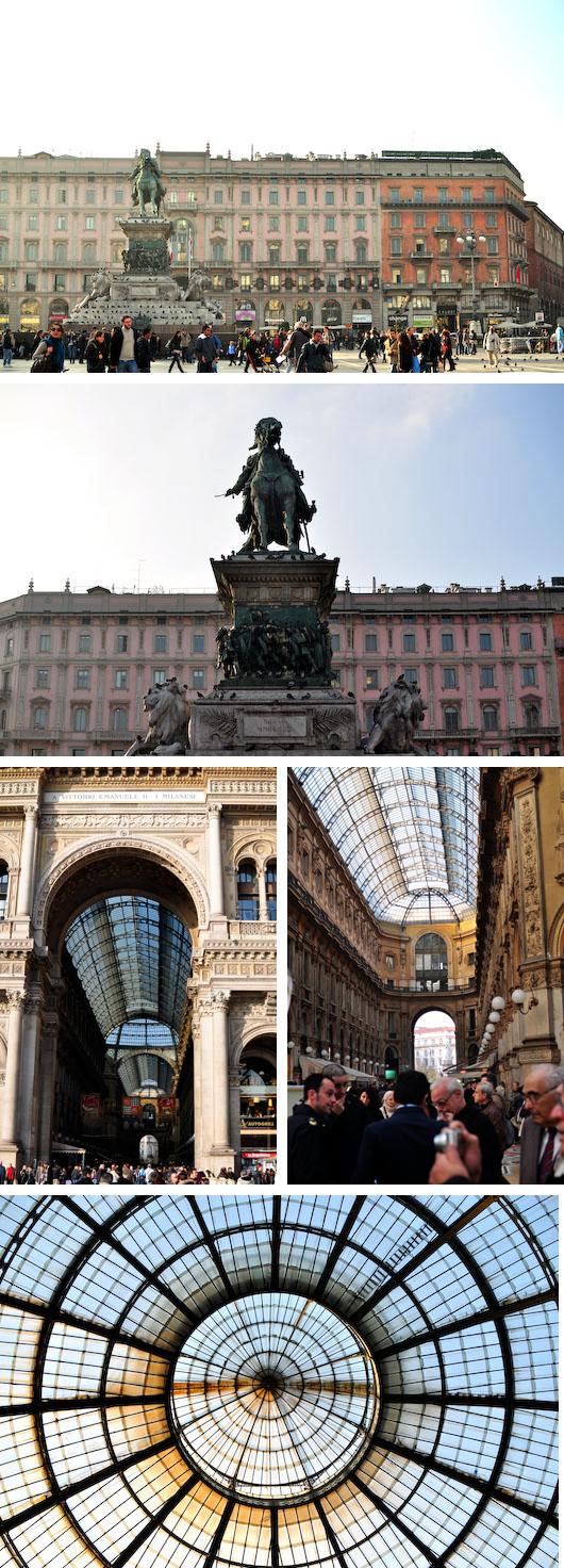 Milan 11.4.2010_Galleria