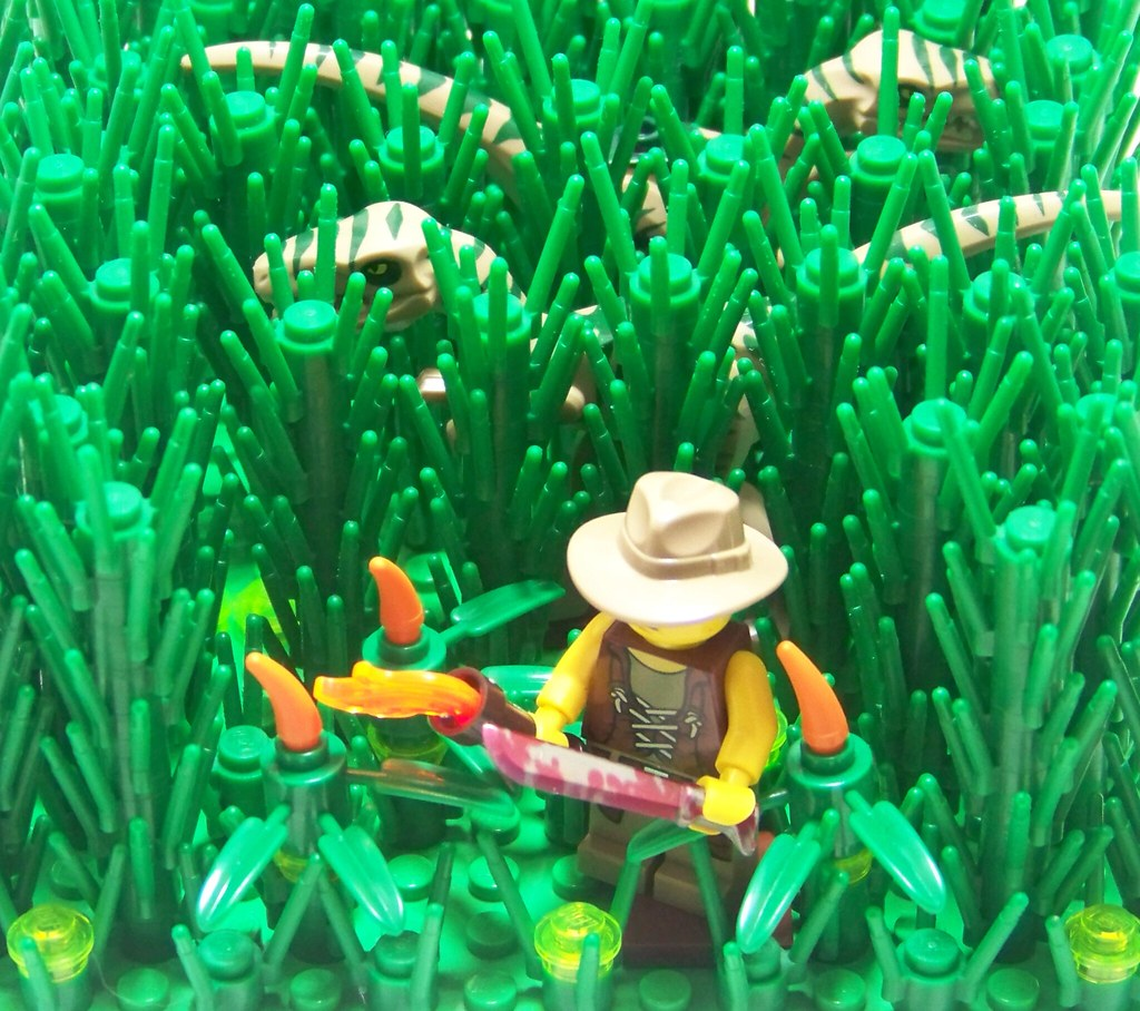 The Worlds Best Photos Of Dino And Minifigure Flickr Hive Mind