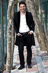 KENAN ECE (Sham-poo5) Tags: ireland socks shirt turkey shoes türkiye handsome tie dude suit actor sexyman loafers sexyguy erkek realguy aktör samanyolu yakışıklı turkishmen aytutulması turkishguy turkishactor kenanece turkishdude delisaraylı