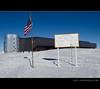 Amundsen-Scott South Pole Station (josefrancisco.salgado) Tags: antarctica southpole amundsenscottsouthpolestation