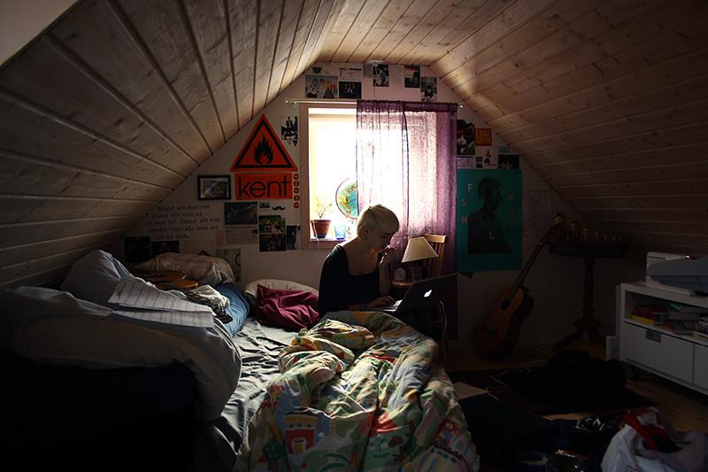 alices rum (invaderat av mig)
