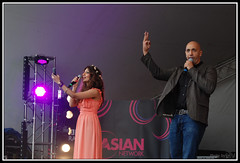 "Noreen Khan & Tommy Sandhu [LONDON MELA 2011] • <a style=""font-size:0.8em;"" href=""http://www.flickr.com/photos/44768625@N00/6355841839/"" target=""_blank"">View on Flickr</a>"