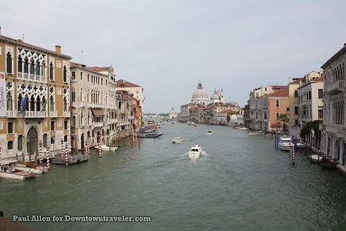 Venice Grand Canal Small
