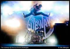 The Subways - Best of 2011 (Ollie Millington Photography [] com) Tags: thesubways joshmorgan billylunn bestof2011
