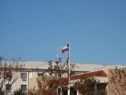 Oh Texas
