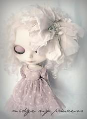 #1 my princess...