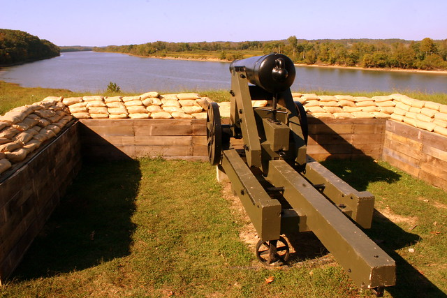 Fort Donelson - Dover, TN