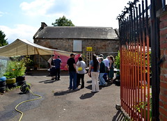 Govan Together Mapping Event (Fablevision Studios) Tags: communitygarden govan legup mappingevent govantogether